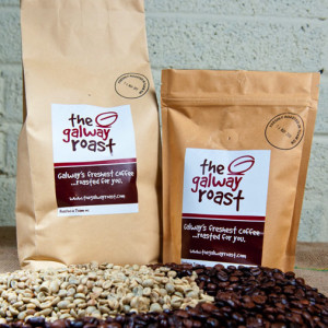2 x 200gm Coffee Beans