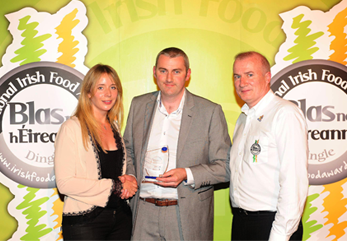 GALWAY ROAST WIN BRONZE MEDAL AT THE IRISH FOOD AWARDS