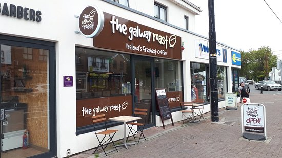 THE GALWAY ROAST TASTY STREET FOOD WILL BE ANNOUNCED SOON